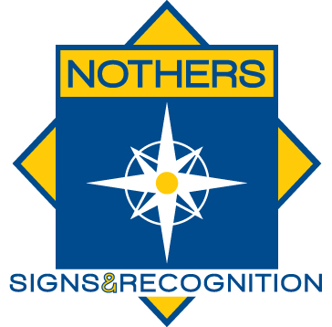 Nothers Signs and Recognition logo